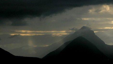 berg wetter österreich